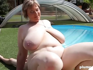 sensational bbw took my breath away!